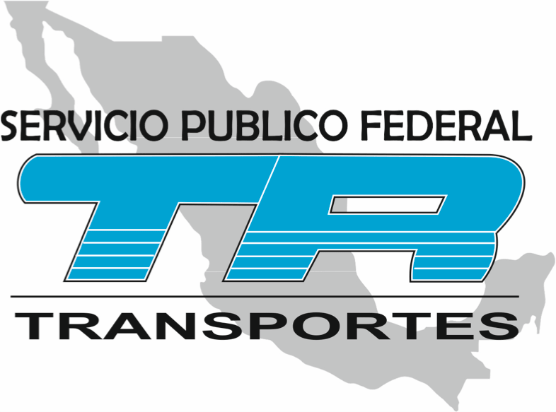 Logo Transportes Rendon
